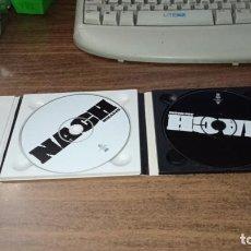 CDs de Música: NACH - ARS MAGNA / MIRADAS (2CD, DIGIPACK). Lote 254583505