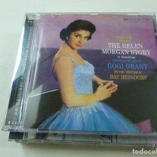 CDs de Música: THE HELEN MORGAN SORY - GOGI GRANT - CD - C 6. Lote 254593500