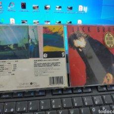 CDs de Música: JACK BRUCE CD SOMETHIN ELS 1993. Lote 254608775