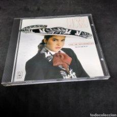 CDs de Música: LUCERO - CON MI SENTIMIENTO - RANCHERAS - CD - 1993. Lote 254645100