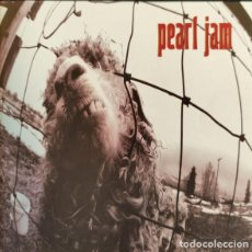 CDs de Música: PEARL JAM - VS CD 1994 EDICION EUROPEA. Lote 254650840