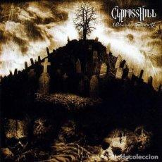 CDs de Música: CYPRESS HILL – BLACK SUNDAY CD HIP HOP 1993 PRIMERA EDICION EUROPEA. Lote 254651900