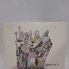CDs de Música: CD5768 DAMIEN RICE Q CD SEGUNDA MANO. Lote 254689650