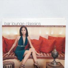 CDs de Música: CD5772 BAR LOUNGE CLASSICS CD SEGUNDA MANO. Lote 254690500