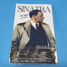 CDs de Música: 2 CD'S FRANK SINATRA - AIRE RARO. Lote 254691250