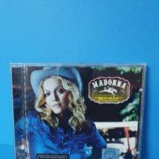 CDs de Música: MADONA - MUSIC / CD. Lote 254691325