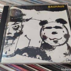 CDs de Música: BAUHAUS. MASK. CD. BUEN ESTADO.. Lote 254699075
