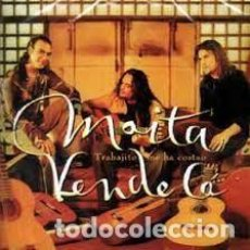 CDs de Música: MAITA VENDE CÁ - TRABAJITO ME HA COSTAO. Lote 254716525