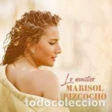 CDs de Música: MARISOL BIZCOCHO - LO NUESTRO. Lote 254750750