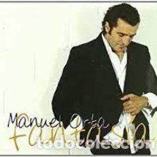 CDs de Música: MANUEL ORTA - FANTASÍA. Lote 254753745