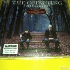 CDs de Música: THE OFFSPRING ( CD NUEVO PRECINTADO ) DAYS GOBY 2012. Lote 254798980