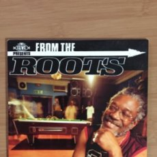 CDs de Música: HORACE ANDY MEETS MAD PROFESSOR. FROM THE ROOTS. (CD ALBUM 2004). Lote 254801660