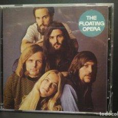 CDs de Música: THE FLOATING OPERA THE FLOATING OPERA CD USA 2007 PEPETO TOP. Lote 254818285