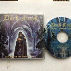 CDs de Música: DARK MOOR THE HALL OF THE OLDEN DREAMS 2000 - CD MUSICA HEAVY KREATEN. Lote 254821690