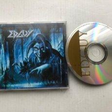 CDs de Música: EDGUY MANDRAKE - CD MUSICA HEAVY KREATEN. Lote 254822020