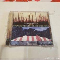 CDs de Música: CD JIM WHITE (PRECINTADO). Lote 254912975