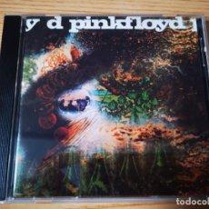 CDs de Música: CD DE PINK FLOYD - A SAUCERFUL OF SECRETS - COMO NUEVO | EMI RECORDS |. Lote 254915820