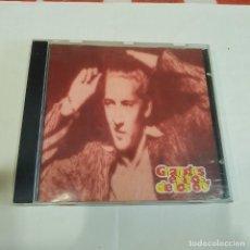CDs de Música: CD GRANDES EXITOS DE LOS 60. Lote 254916110