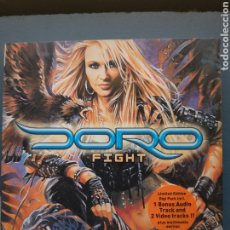 CDs de Música: DORO CD. Lote 254916585