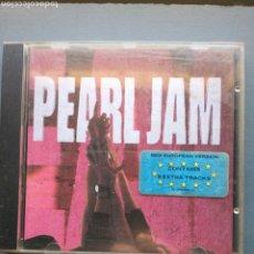 CDs de Música: PEARL JAM CD. Lote 254916925