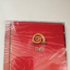 CDs de Música: CAFÉ TACUBA - RE .1994. PRECINTADO!. Lote 254922925