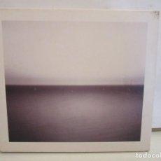CDs de Música: U2 - NO LINE ON THE HORIZON - CD - LIBRO + POSTER - 2009 - EUROPA - EX+/EX+. Lote 254923250