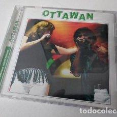 CDs de Música: OTTAWAN - EXITOS. Lote 255306580