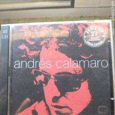 CDs de Música: CALAMARO CD. Lote 255346515