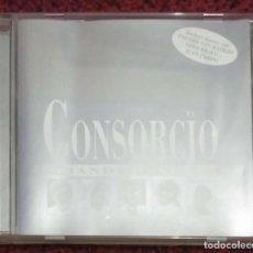 CDs de Música: EL CONSORCIO (GRANDES EXITOS) CD 1997. Lote 255357590