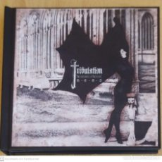 CDs de Música: TRIBULATION (THE CHILDREN OF THE NIGHT) CD 2015. Lote 255375375