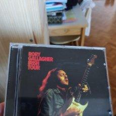 CDs de Música: RORY GALLAGHER – IRISH TOUR (CD). Lote 255433185