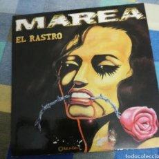 CDs de Música: LOTE 2 CD SINGLES MAREA. Lote 255445320