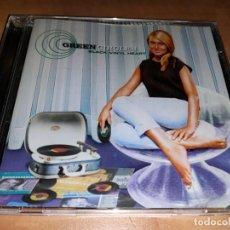 CDs de Música: GREEN CIRCLES CD BLACK VINYL..RARE 2005 AUSTRALIAN POWER POP- ICECREAM HANDS (COMPRA MINIMA 15 EUR). Lote 255450340