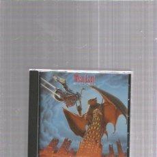 CD de Música: MEAT LOAF BAT OUT II. Lote 255500740