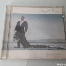 CDs de Música: MIGUEL BOSE. Lote 255520715