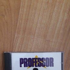 CDs de Música: PROFESSOR. POP-RAP. Lote 255532950