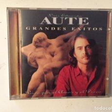 CDs de Musique: LUIS EDUARDO AUTE, GRANDES ÉXITOS. Lote 255566420
