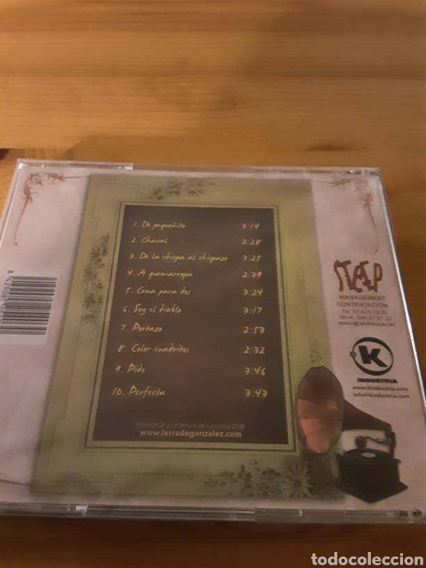 CDs de Música: La señora de González- De pequeñito - Foto 2 - 255568110