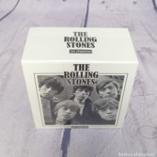 CDs de Música: THE ROLLING STONES IN MONO 15CD BOX SET. Lote 255611120