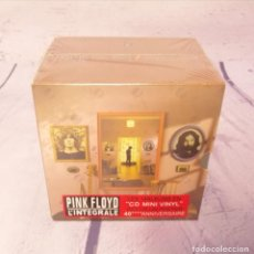 CDs de Música: PINK FLOYD OH BY THE WAY BOX SET 16 CD'S CAPITOL MINI LP REPLICA. Lote 255611930