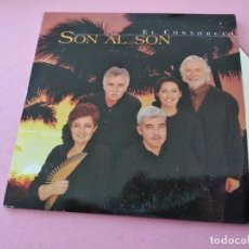 CDs de Música: EL CONSORCIO SON AL SON CD SINGLE CARTON. Lote 255634330