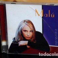 CDs de Música: CD ORIGINAL MALU APRENDIZ. Lote 255768785