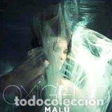 CDs de Música: MALU OXIGENO CD SELLADO. Lote 255801450