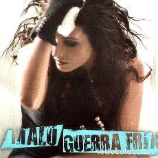 CDs de Música: CD MALU GUERRA FRIA NUEVO SELLADO CD101. Lote 255808840