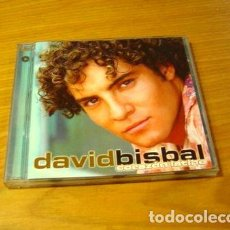 CDs de Música: DAVID BISBAL CORAZON LATINO CD ARGENTINA POP LATINO. Lote 255809055