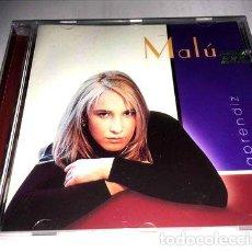 CDs de Música: MALU APRENDIZ CD NUEVO CERRADO. Lote 255848695