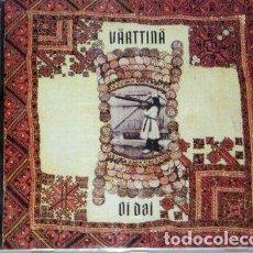 CDs de Música: VARTTINA OI DAI. Lote 255868690