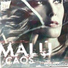 CDs de Música: CD MALU CAOS ORIGINAL SELLADO. Lote 255875215