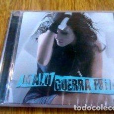 CDs de Música: MALU GUERRA FRIA CD ORIGINAL NUEVO SELLADO. Lote 255878380