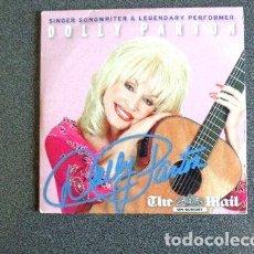 CDs de Música: DOLLY PARTON 6 LIVE TRACKS 6 STUDIO TRACKS CD USADO IMPORTAD. Lote 255892295
